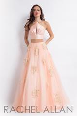 6214 Rachel ALLAN Long Prom