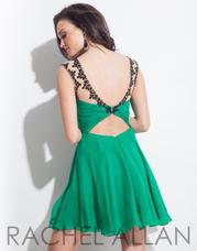 6635 Emerald/Black back
