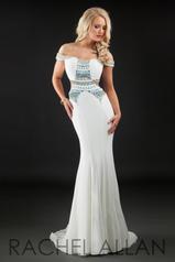 7066 Rachel ALLAN Long Prom