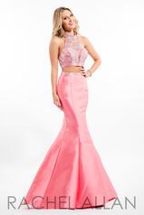 7067 Rachel ALLAN Long Prom