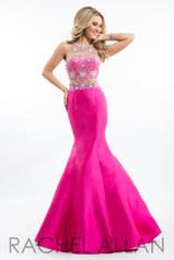 7071 Rachel ALLAN Long Prom