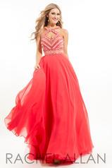 7072 Rachel ALLAN Long Prom