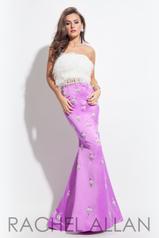 7092 Rachel ALLAN Long Prom