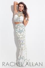 7102 Rachel ALLAN Long Prom