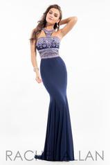 7110 Rachel ALLAN Long Prom