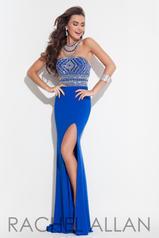 7115 Rachel ALLAN Long Prom