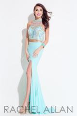 7117 Rachel ALLAN Long Prom