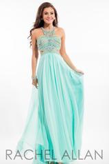7119 Rachel ALLAN Long Prom