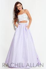 7121 Rachel ALLAN Long Prom
