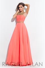 7122 Rachel ALLAN Long Prom