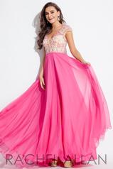 7139 Rachel ALLAN Long Prom