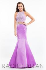 7140 Rachel ALLAN Long Prom