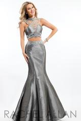 7145 Rachel ALLAN Long Prom