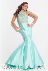 7147 Rachel ALLAN Long Prom