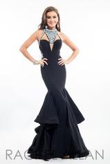 7151 Rachel ALLAN Long Prom