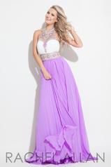 7160 Rachel ALLAN Long Prom