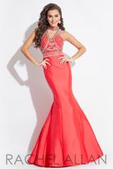 7179 Rachel ALLAN Long Prom
