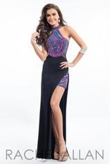 7180 Rachel ALLAN Long Prom