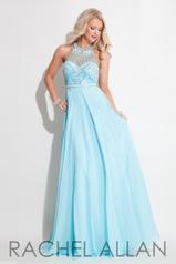 7187 Rachel ALLAN Long Prom