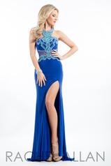 7188 Rachel ALLAN Long Prom