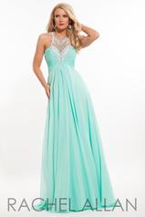 7196 Rachel ALLAN Long Prom