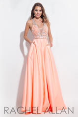 7208 Neon Coral front