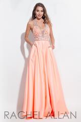 7208 Rachel ALLAN Long Prom