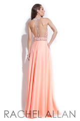 7208 Neon Coral back