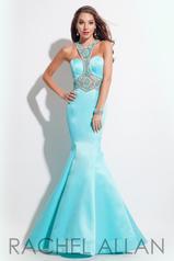 7210 Rachel ALLAN Long Prom