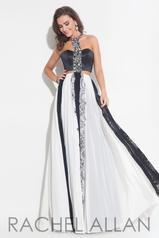 7212 Rachel ALLAN Long Prom