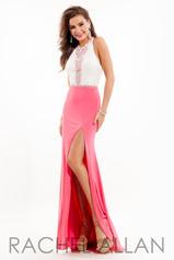 7214 Rachel ALLAN Long Prom