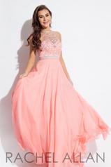 7239 Rachel ALLAN Long Prom