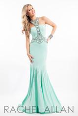 7247 Rachel ALLAN Long Prom