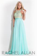7251 Rachel ALLAN Long Prom