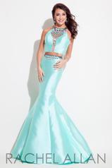 7254 Rachel ALLAN Long Prom
