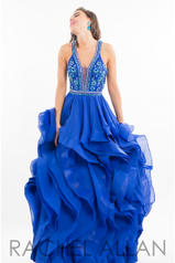 7506 Rachel ALLAN Long Prom