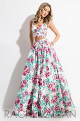 7510 Rachel ALLAN Long Prom