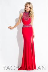 7514 Rachel ALLAN Long Prom