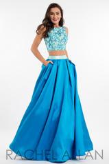 7515 Rachel ALLAN Long Prom