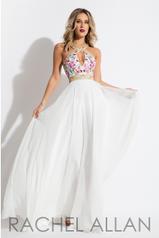 7516 Rachel ALLAN Long Prom