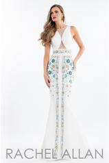 7529 Rachel ALLAN Long Prom