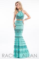7538 Rachel ALLAN Long Prom