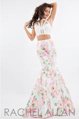 7539 Rachel ALLAN Long Prom
