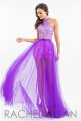 7547 Rachel ALLAN Long Prom