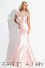 7561 Rachel ALLAN Long Prom