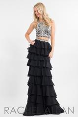 7562 Rachel ALLAN Long Prom