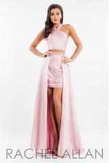 7564 Rachel ALLAN Long Prom