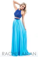 7566 Rachel ALLAN Long Prom
