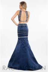 7577 Rachel ALLAN Long Prom