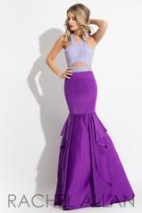7579 Rachel ALLAN Long Prom